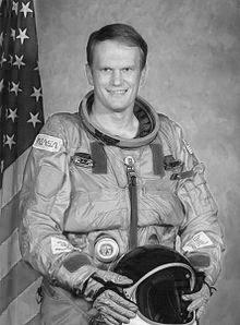 2nd Lt. Karol J. Bobko