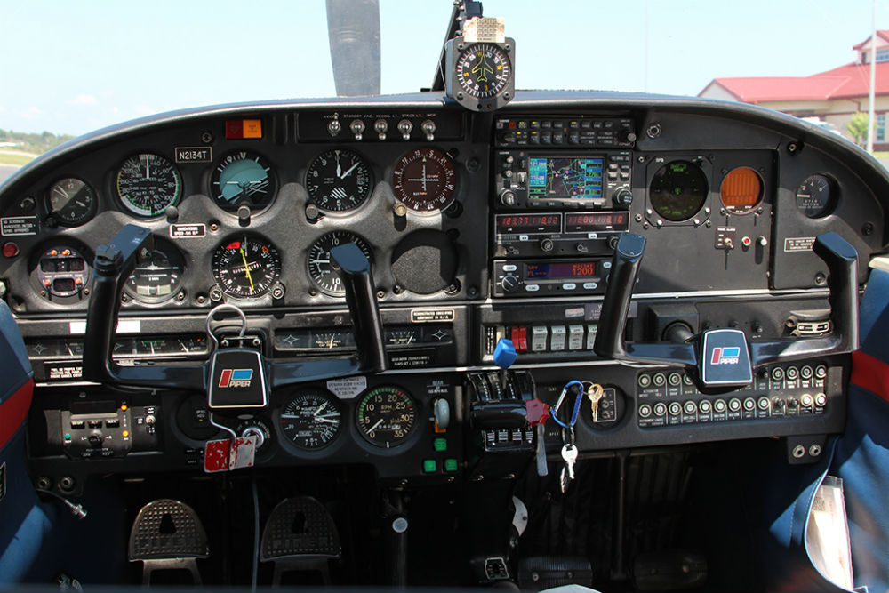 Central Florida's Premier Flight School — Bartow Executive
