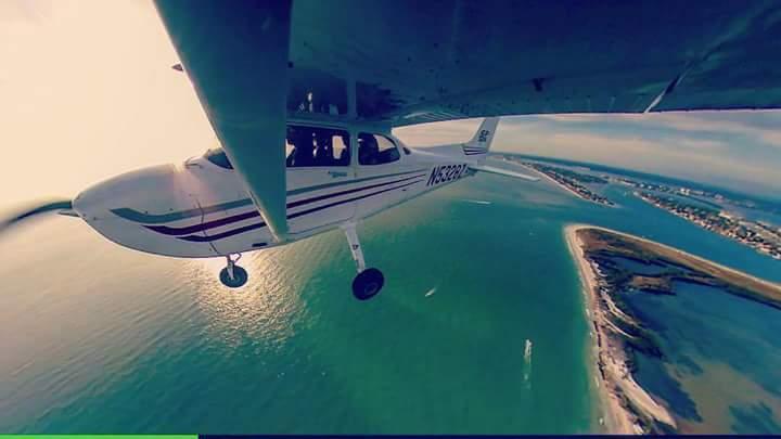 Pilot's Ocean View
