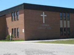 Stephenville Elementary School