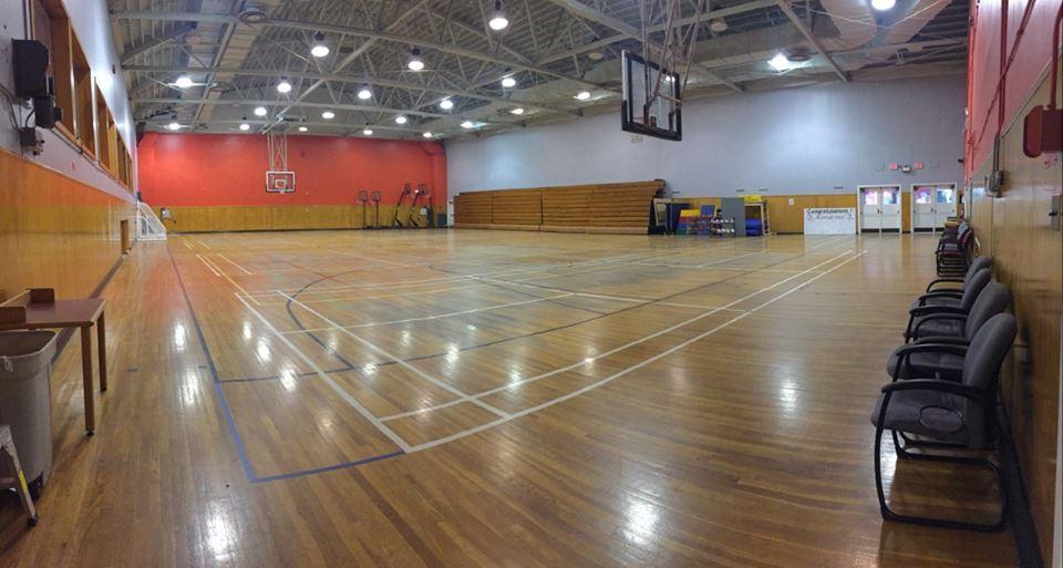 Bay St. George YMCA