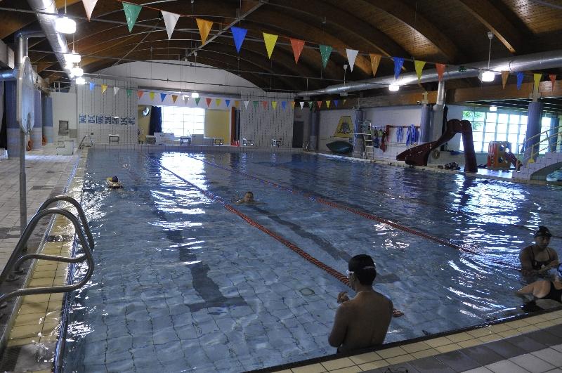 Regional Aquatic Center