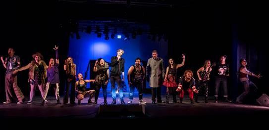 Stephenville Theatre Festival 2018
