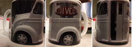 2016 Anniversary Mug