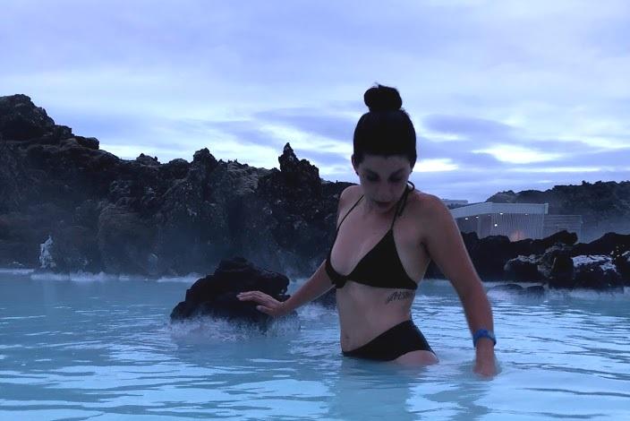 Day 7 - Blue Lagoon