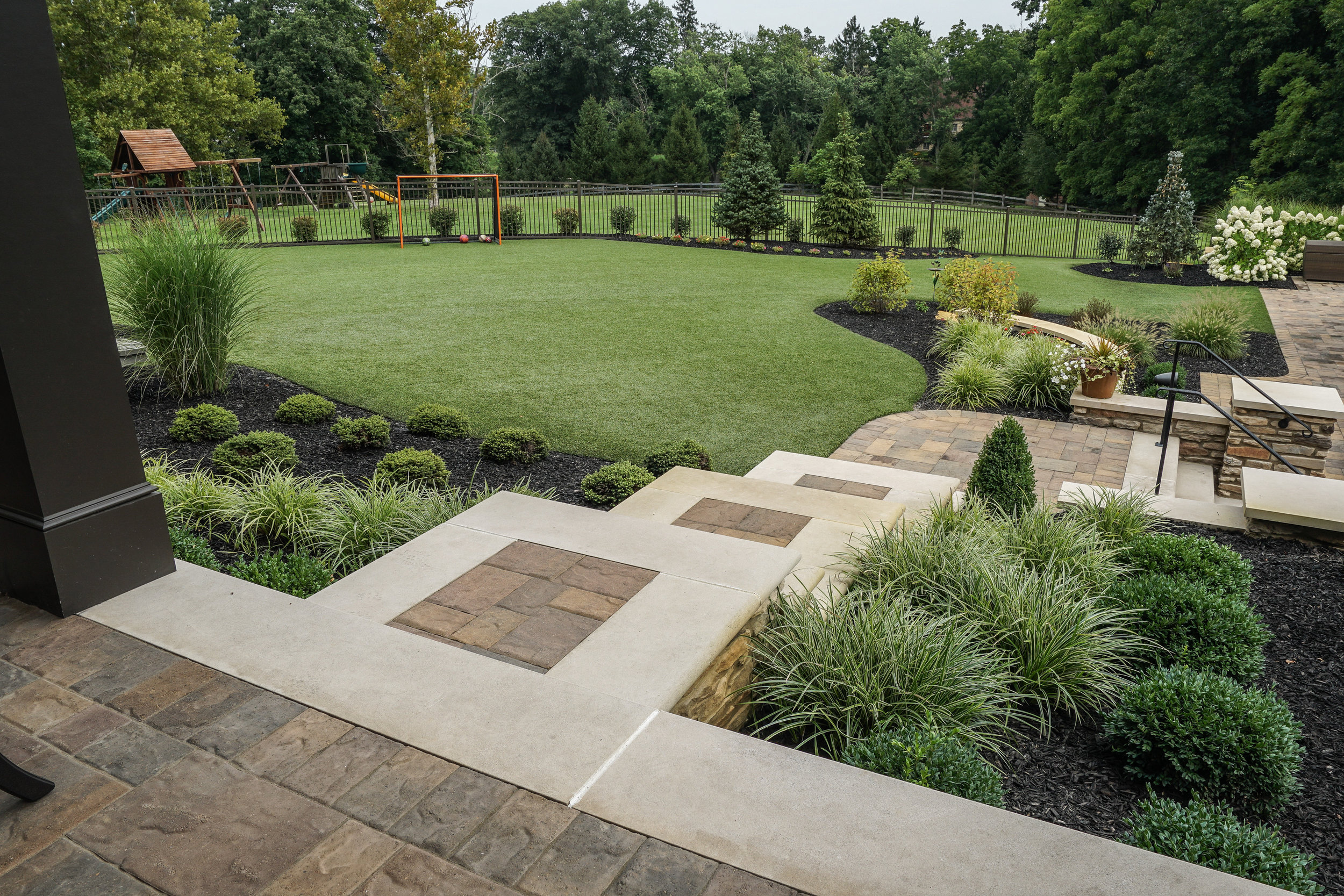 Process Ciminello S Landscaping