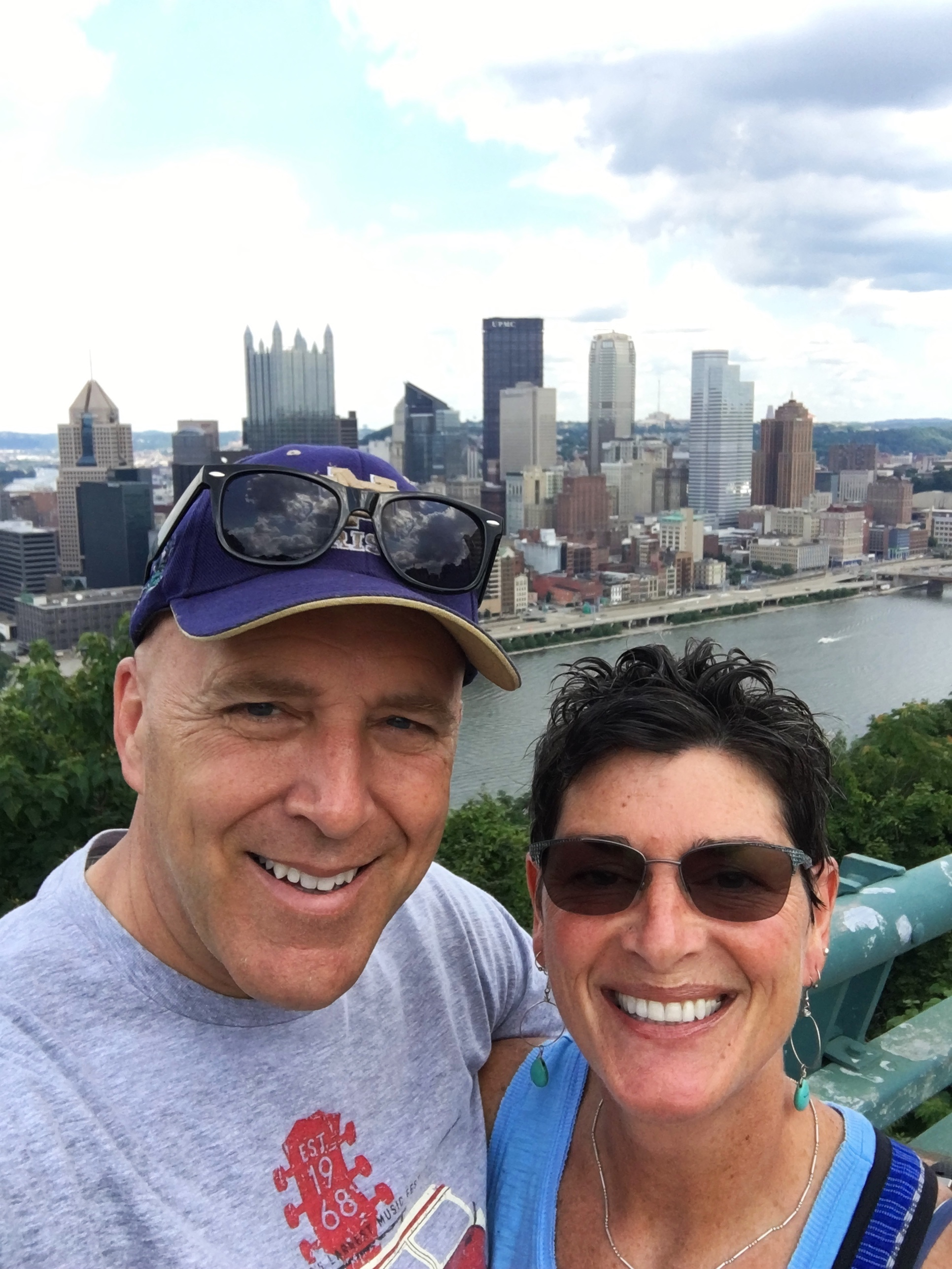 Mount Washington, Pittsburgh, PA