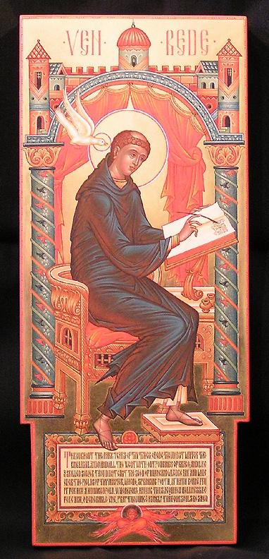 Venerable Bede