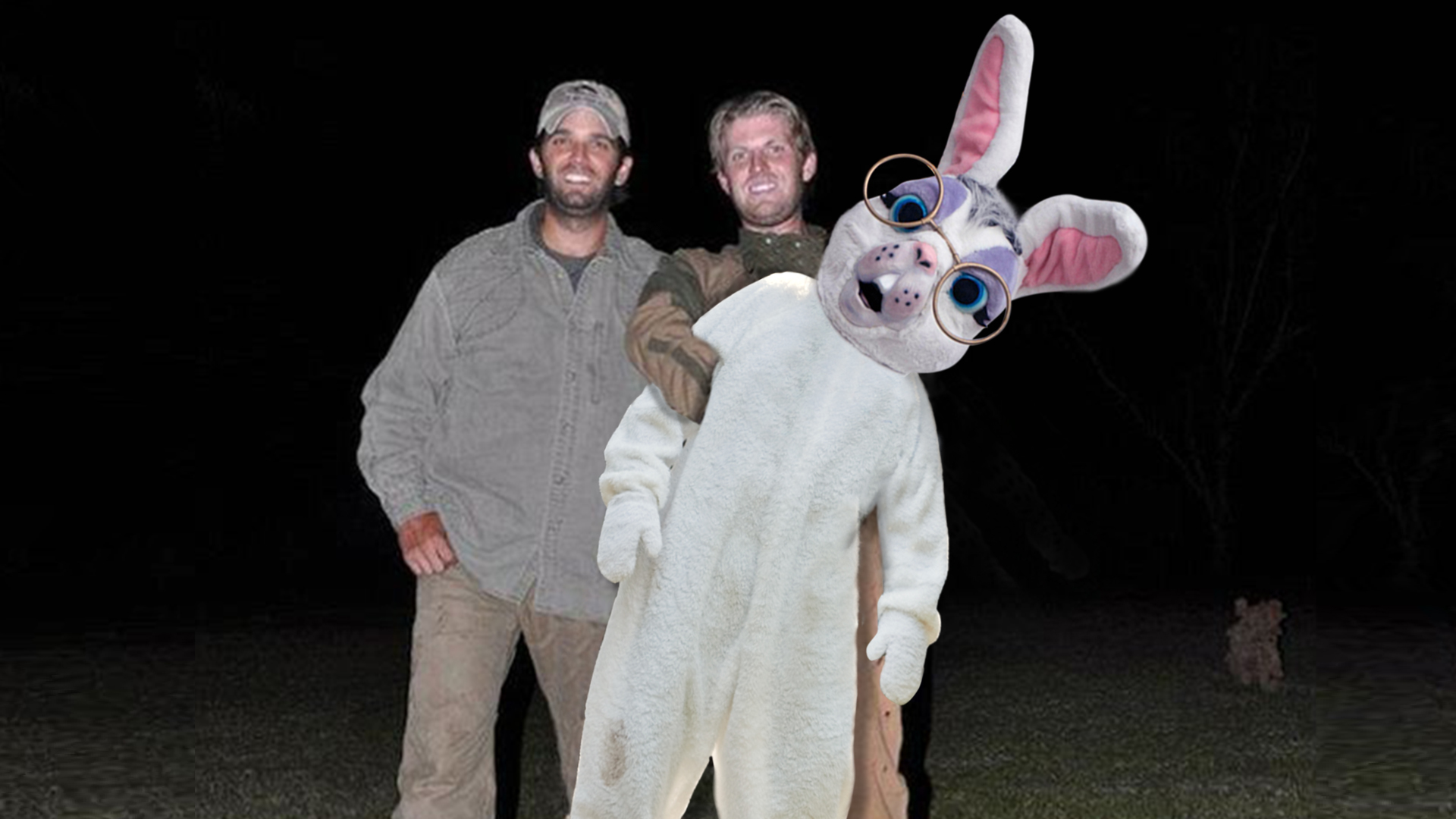 T mono 03B Don Eric w Bunny.jpg