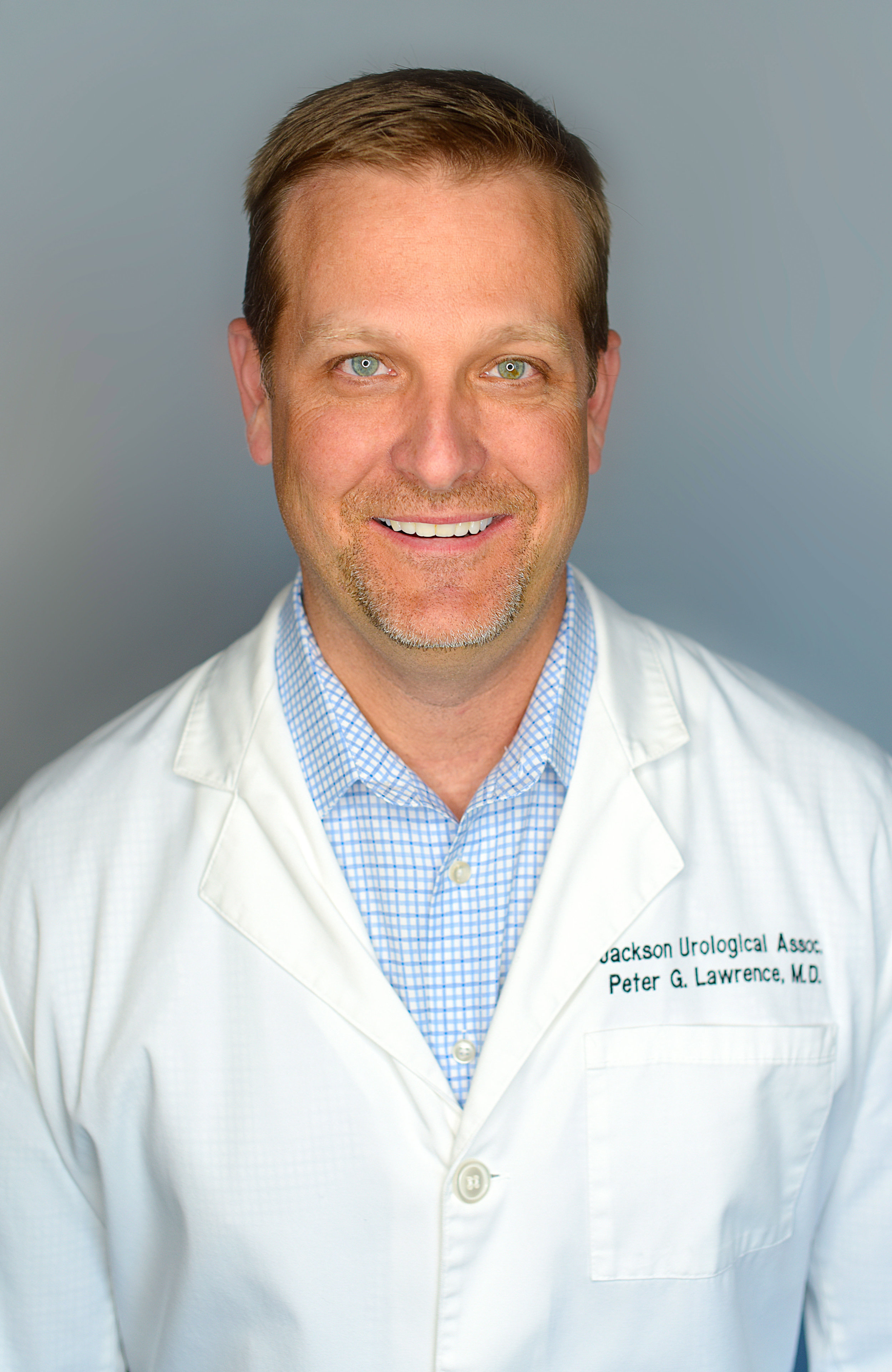 Peter G. Lawrence, M.D.