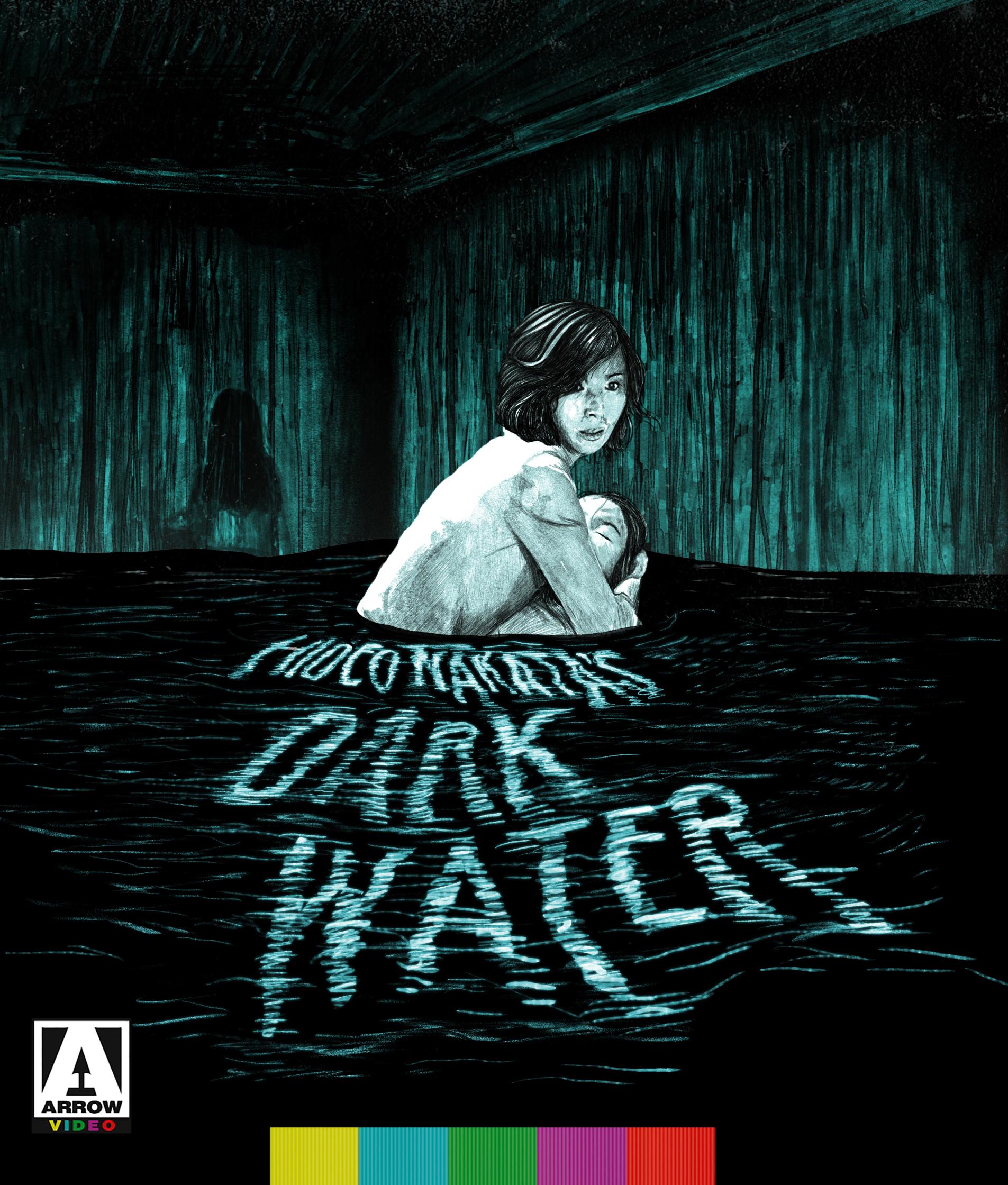 Dark Water Blu Ray