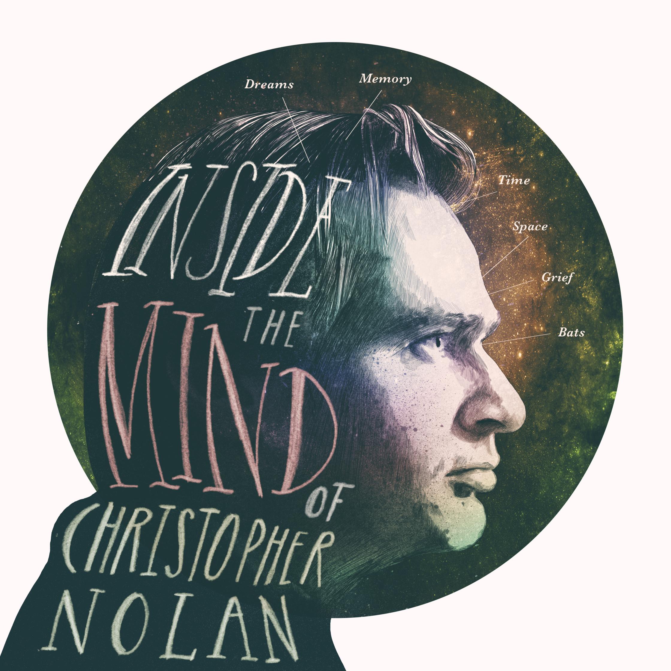 Christopher Nolan TimeOut