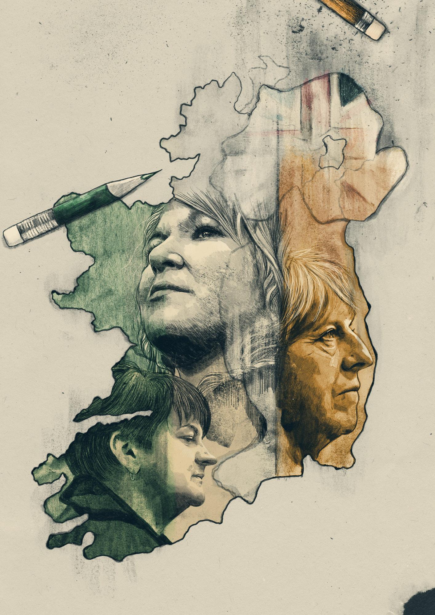 A United Ireland for Politico
