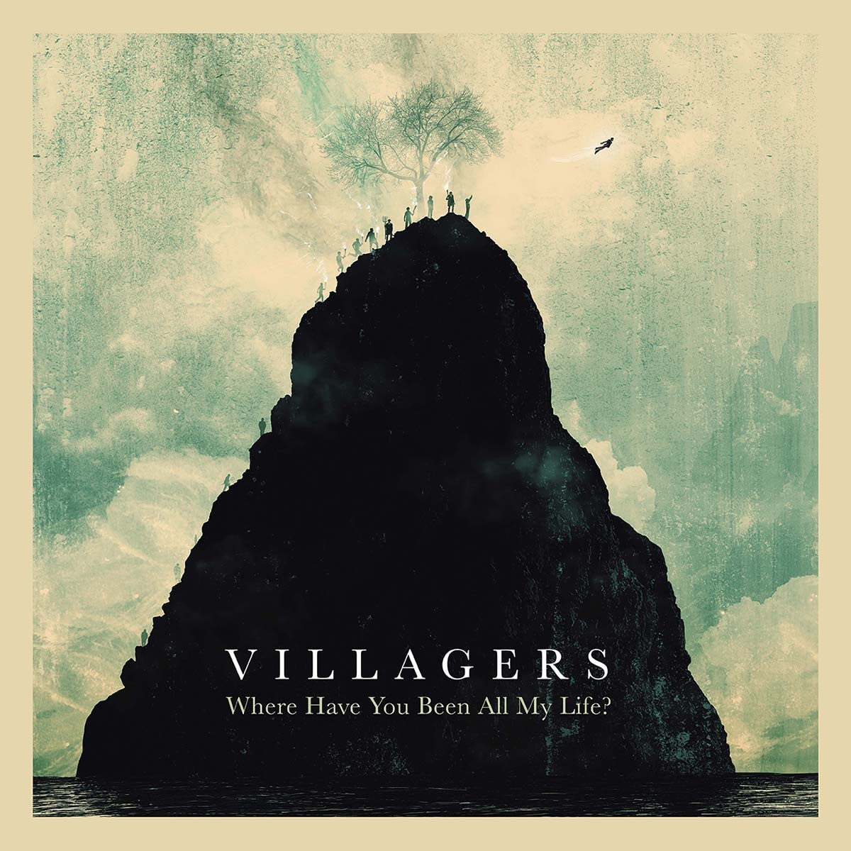 Villagers Where Have You Been All My Life?