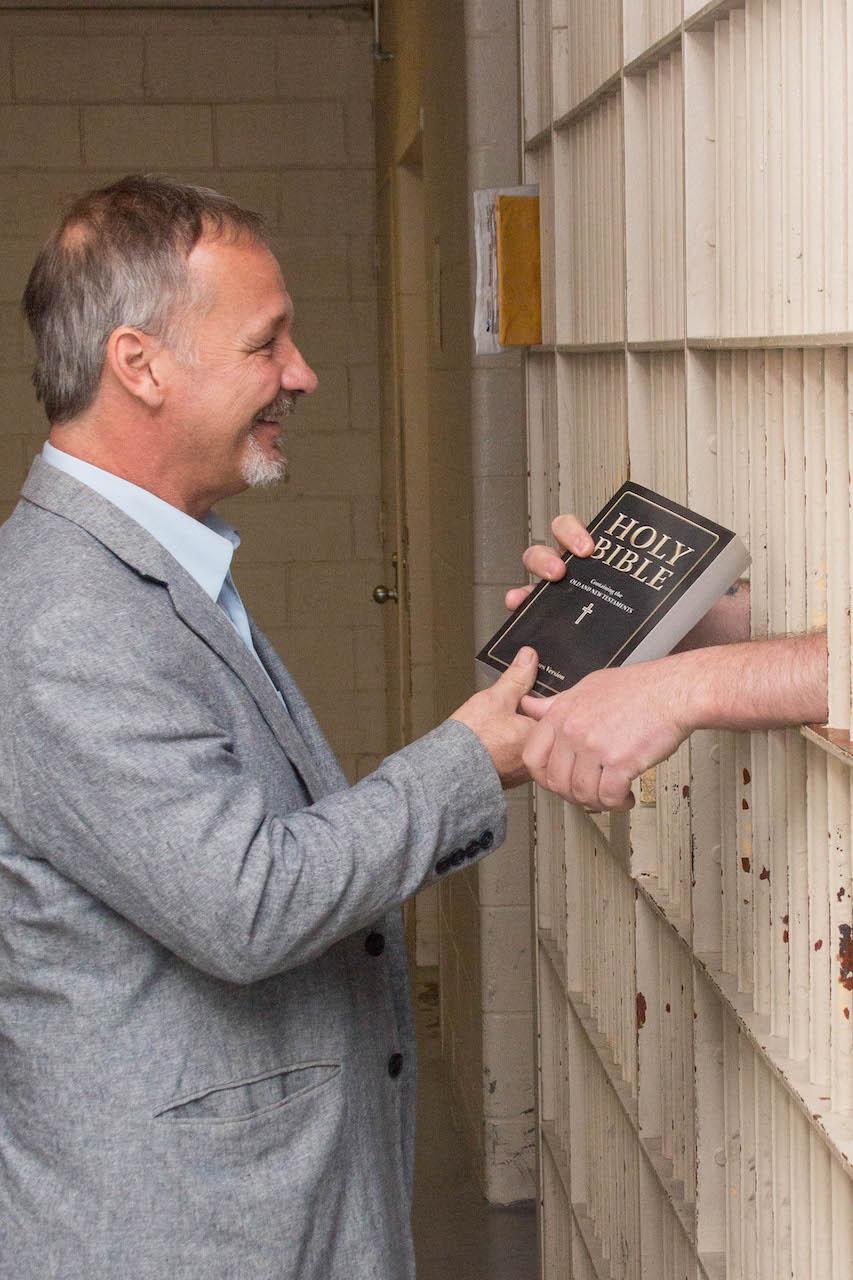Gateway To Glory - Jail Ministry 1