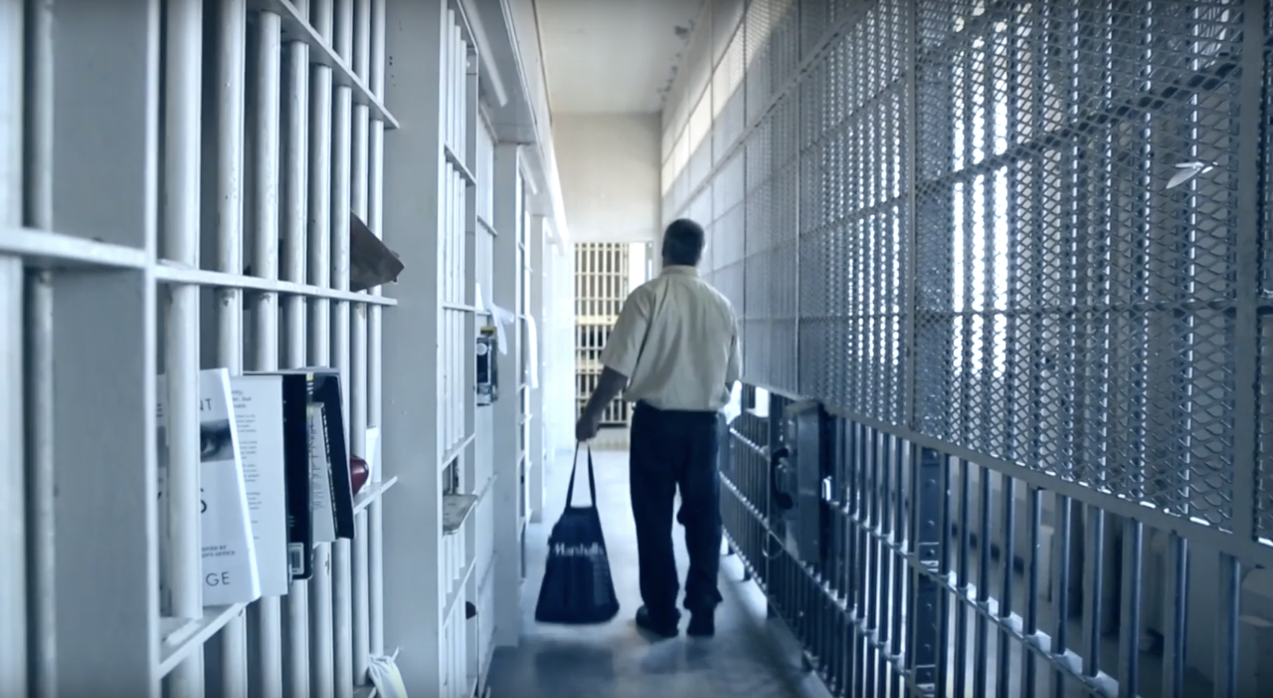 Gateway To Glory - Jail Ministry 2