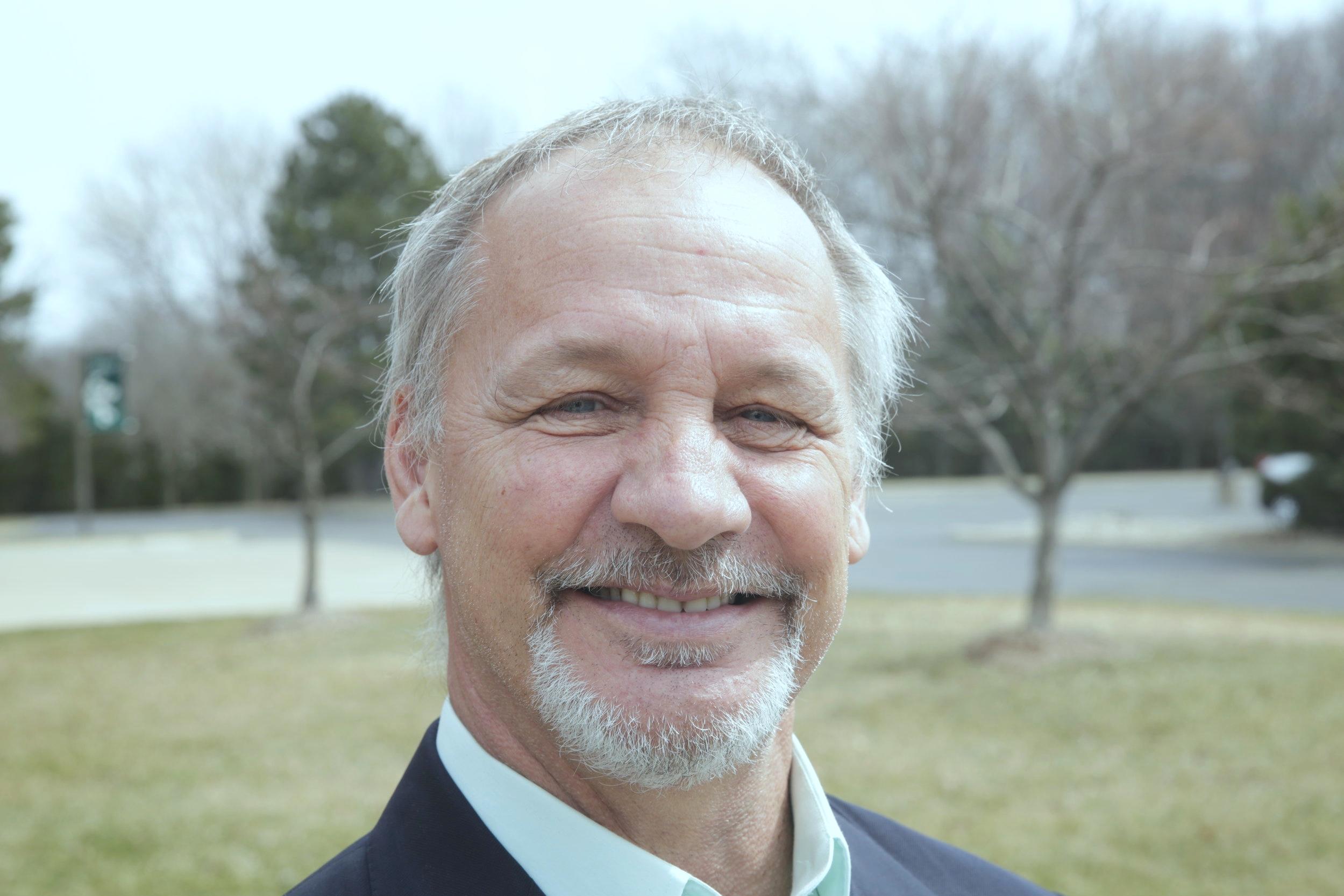 STEVE MALEK | PRESIDENT