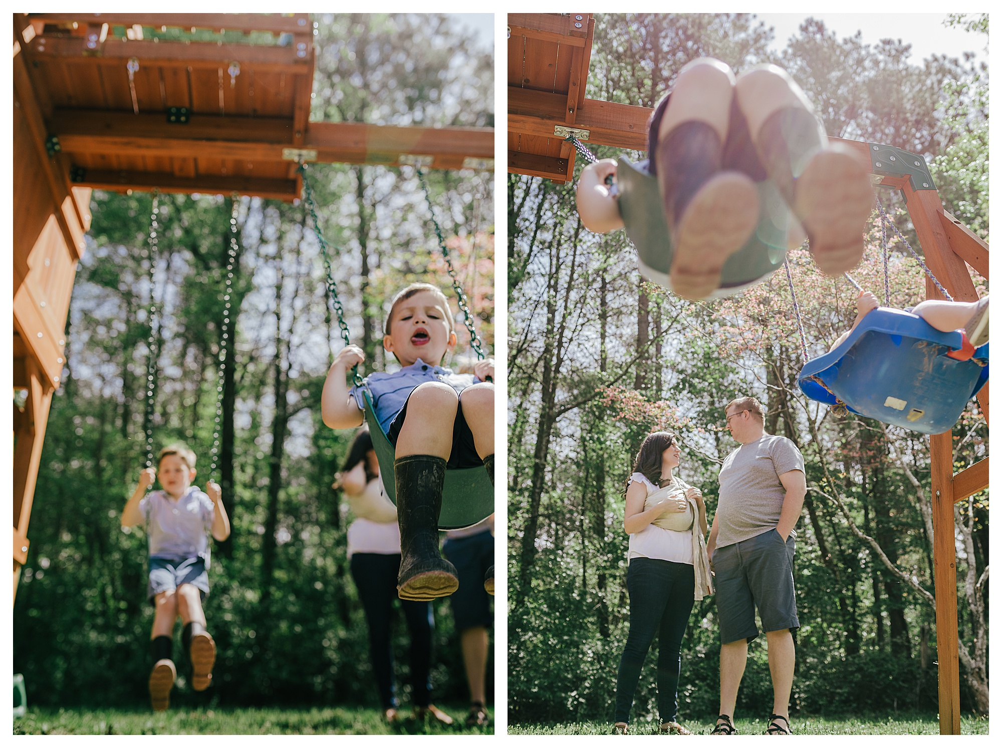 Emily Lapish Photo + Film | Family films and photographs
