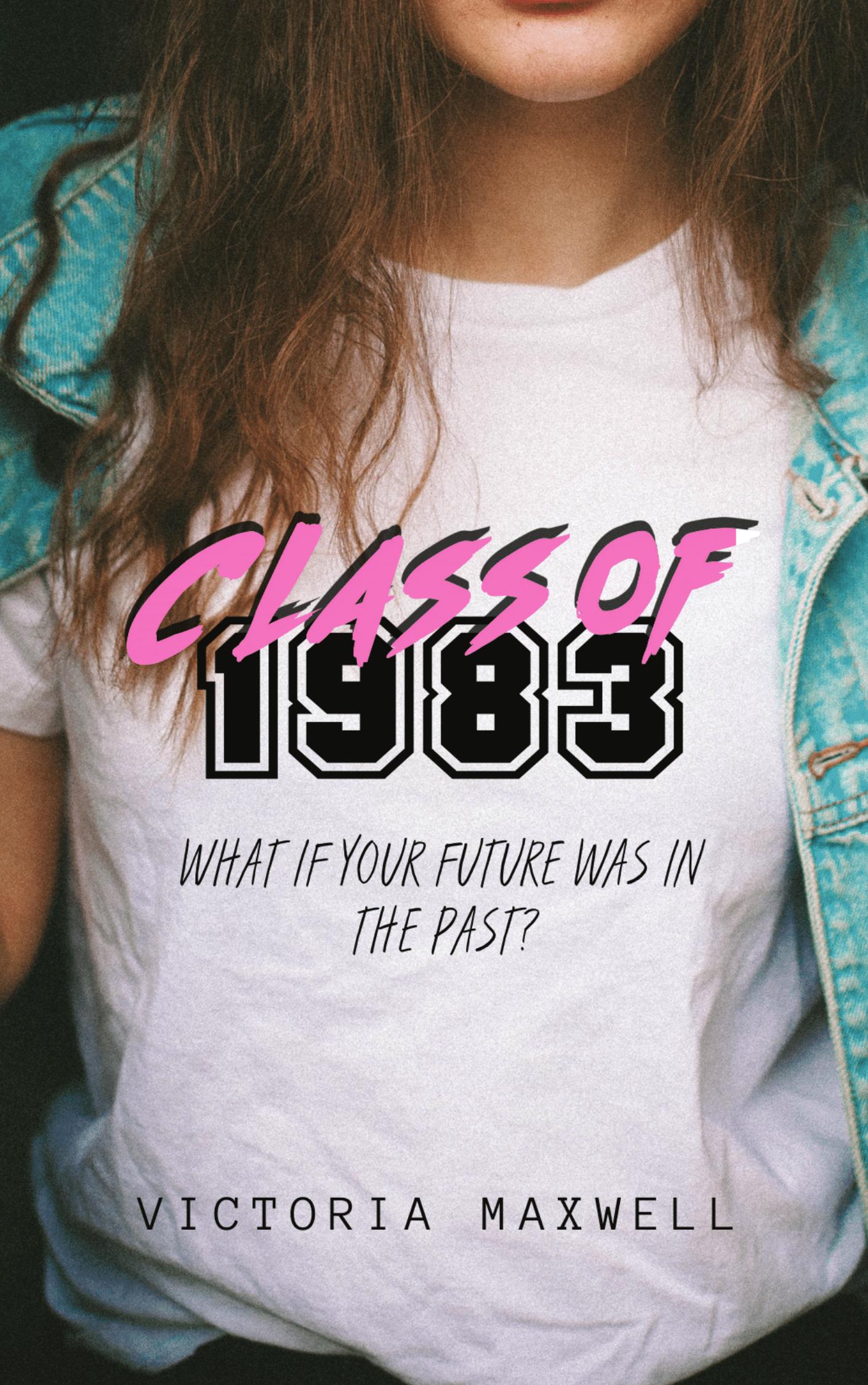 Class of 1983 book Victoria Maxwell