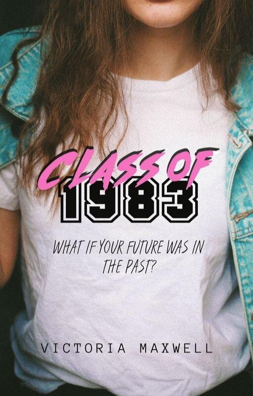 Class of 1983 Victoria Maxwell