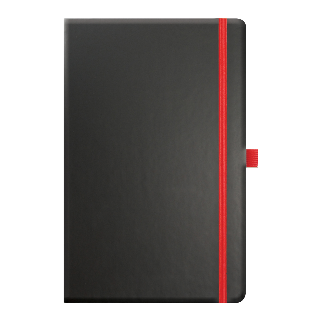 Black/Red 004