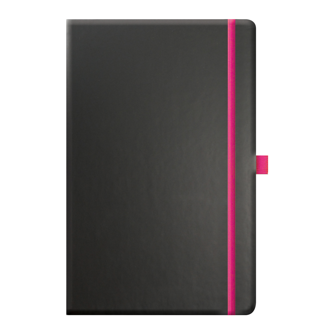 Black/Pink 006