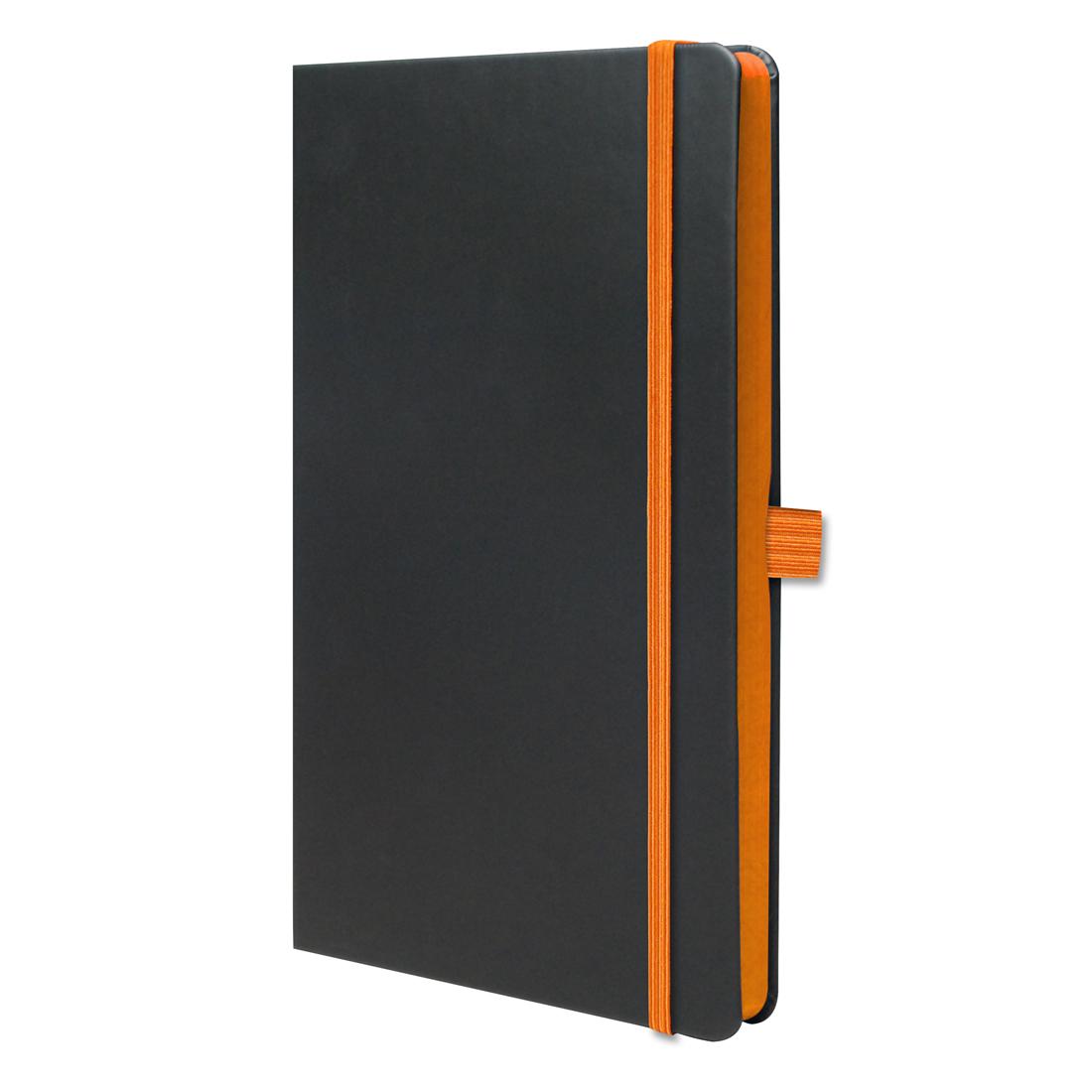 Black/Orange 003