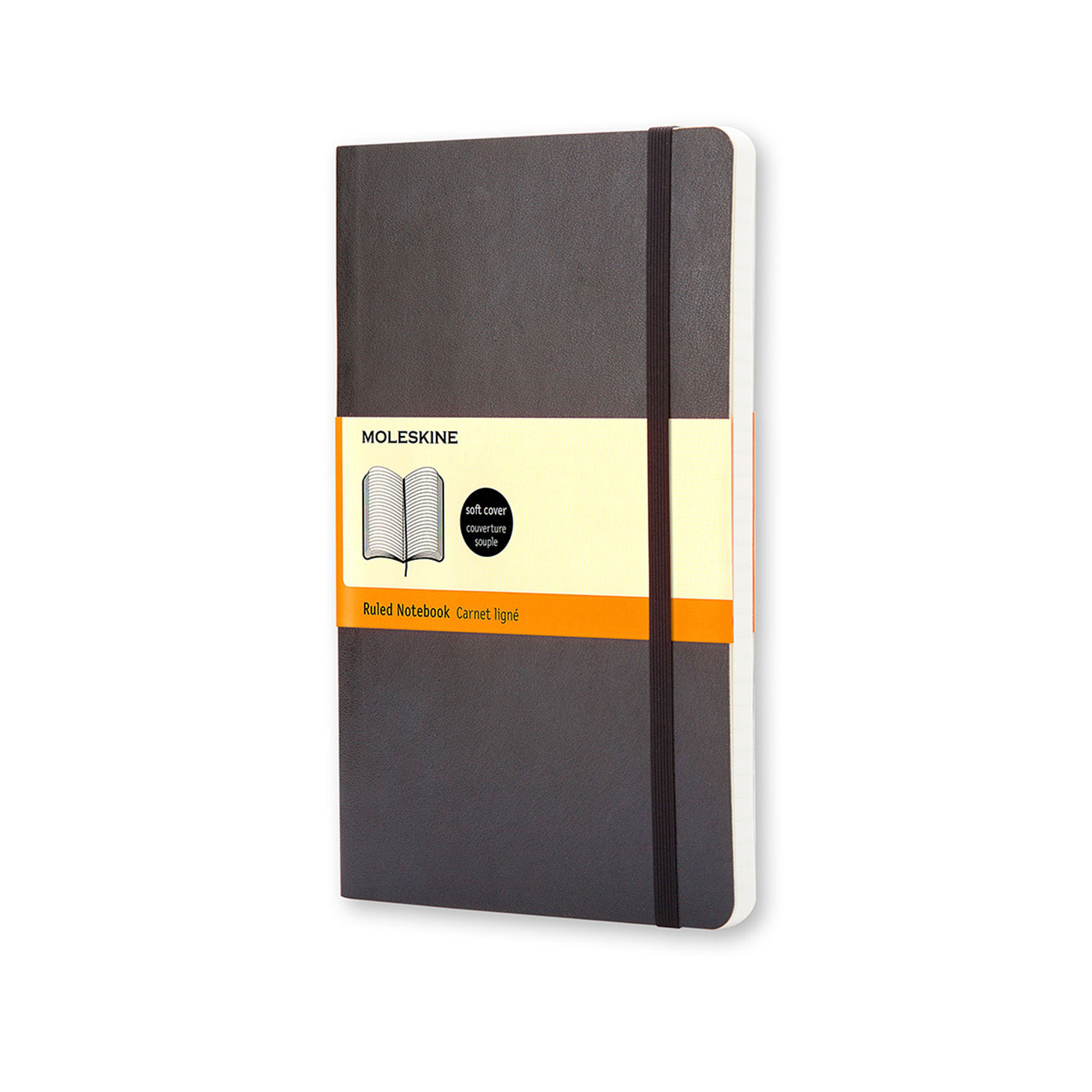 Branded Moleskine Notebooks - Classic Softcover