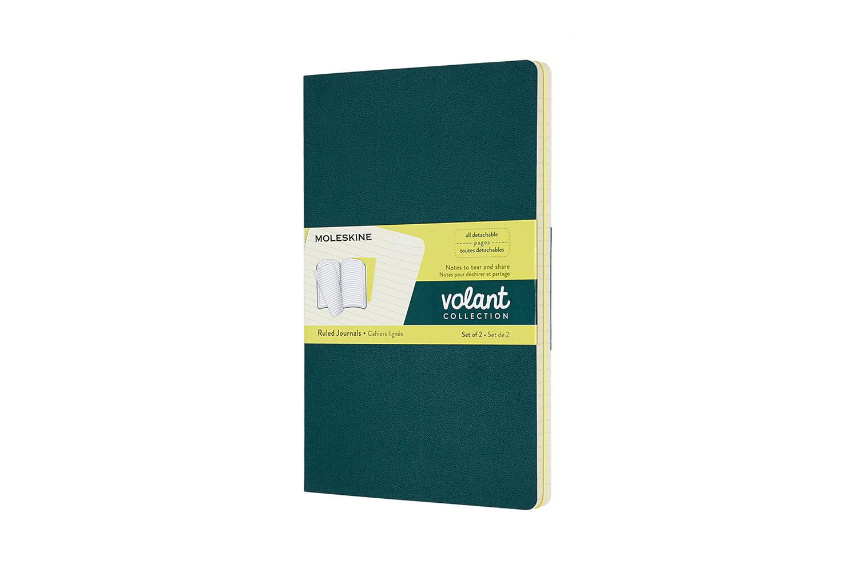 Green Volant