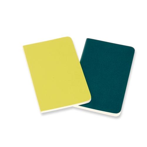 Pine Green & Lemon Yellow