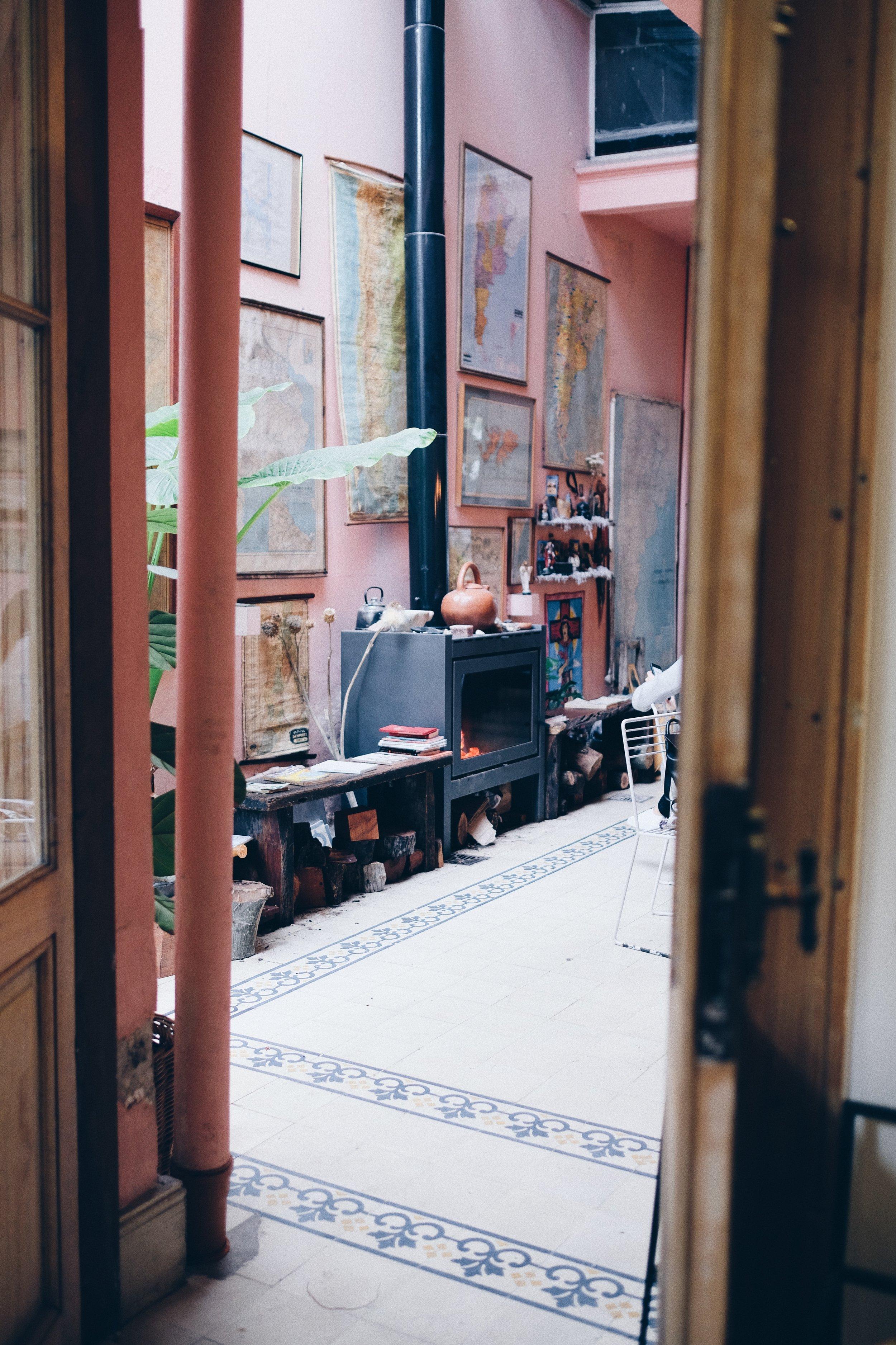 Buenos Aires: 11 adresses essentielles pour découvrir la ville comme un local - par JADE SIMON