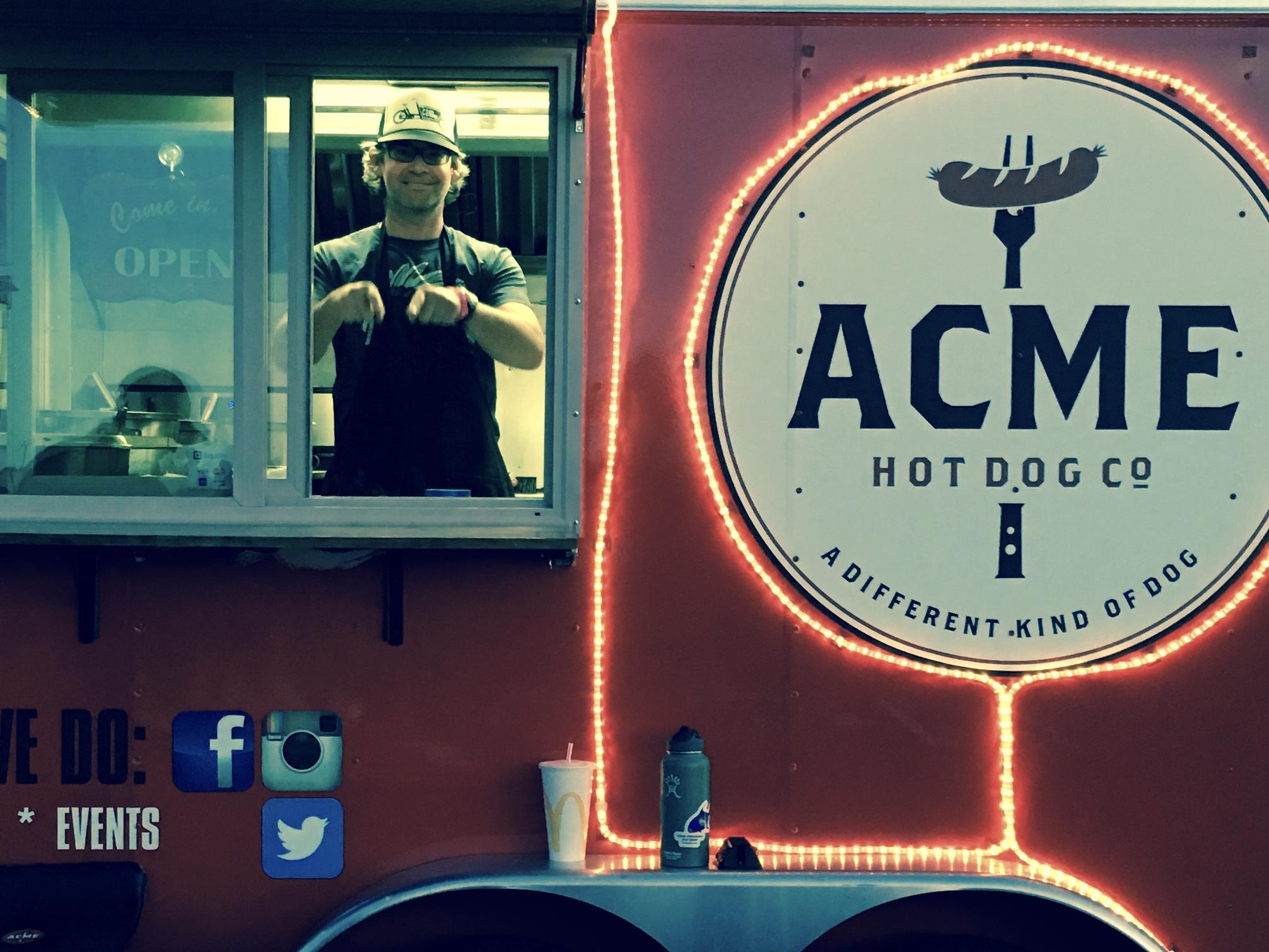ACME Hot Dog