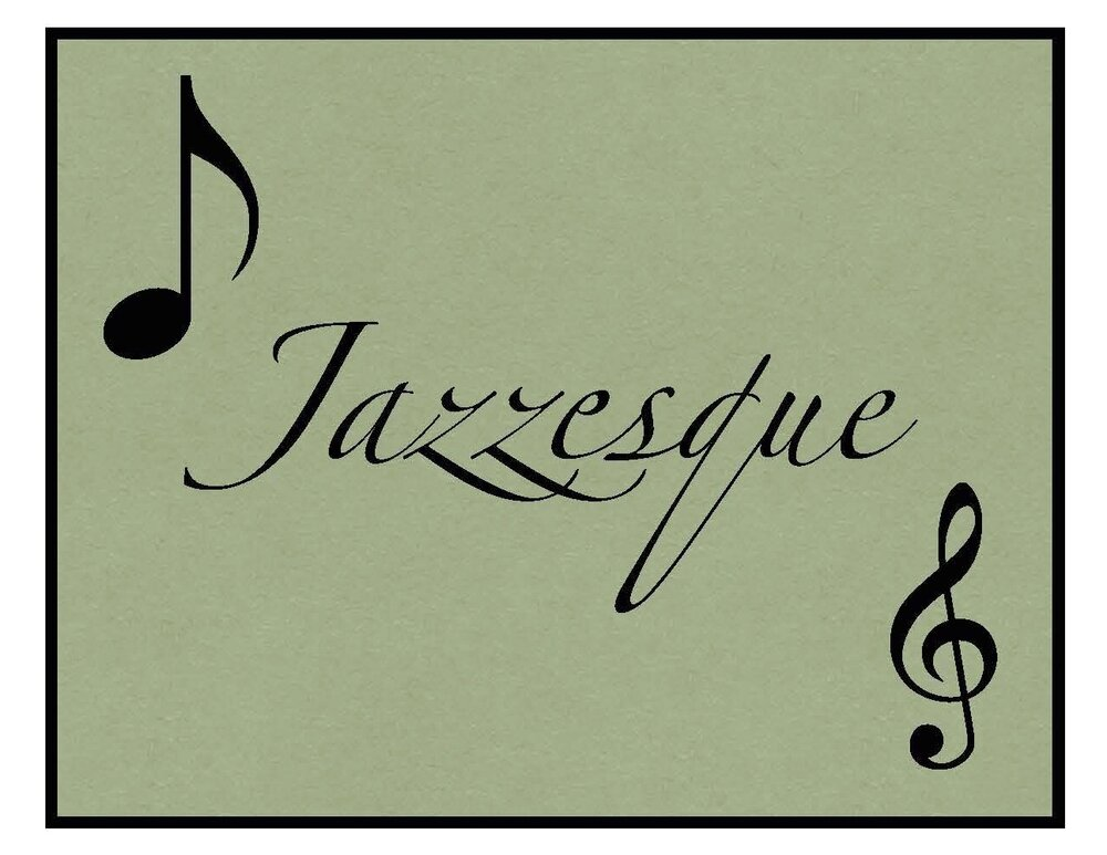 Jazzesque - 12 p.m. to 3 p.m.
