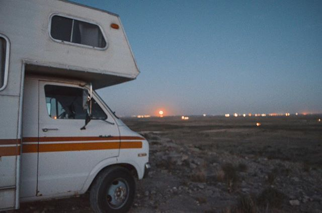 """We believe that RVlife or Vanlife is really for everyone. There's a lot of videos out there that are titled, """"Vanlife/RVlife isn't for everyone"""", we think it is. It's not about that 50k+ van or RV, or glamping, it's about the experience. If all you have is a bucket for your toilet, and a cot for your bed, then go and do it. You'll make adjustments and overcome adversity. That's what life is about. It's about making due with what you have, overcoming current situations, and trying to do better. So if you have the dream to travel the great outdoors in a car, van, RV, or even a bicycle, then do it. You'll thank yourself after its done. Live life with no regrets and live it to the max. Even if it isn't glamorous. I followed the whisper and I encourage you to follow yours.⠀ ⠀ Tell us a circumstance where you followed your heart's desire and rewarded for it? We'd love to hear from you.⠀"""