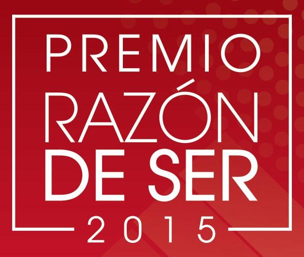 Premio Razón de Ser 2015