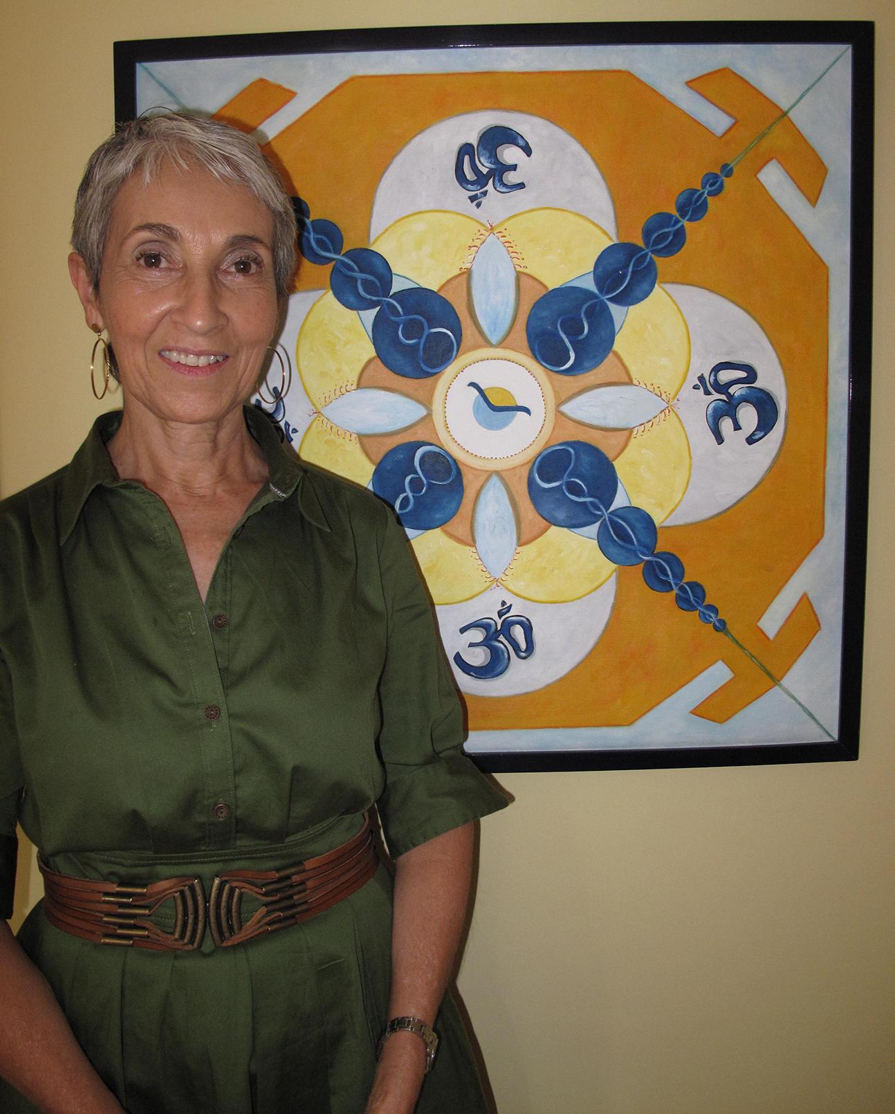 Dirección General - Lourdes Sarvide Álvarez Icaza