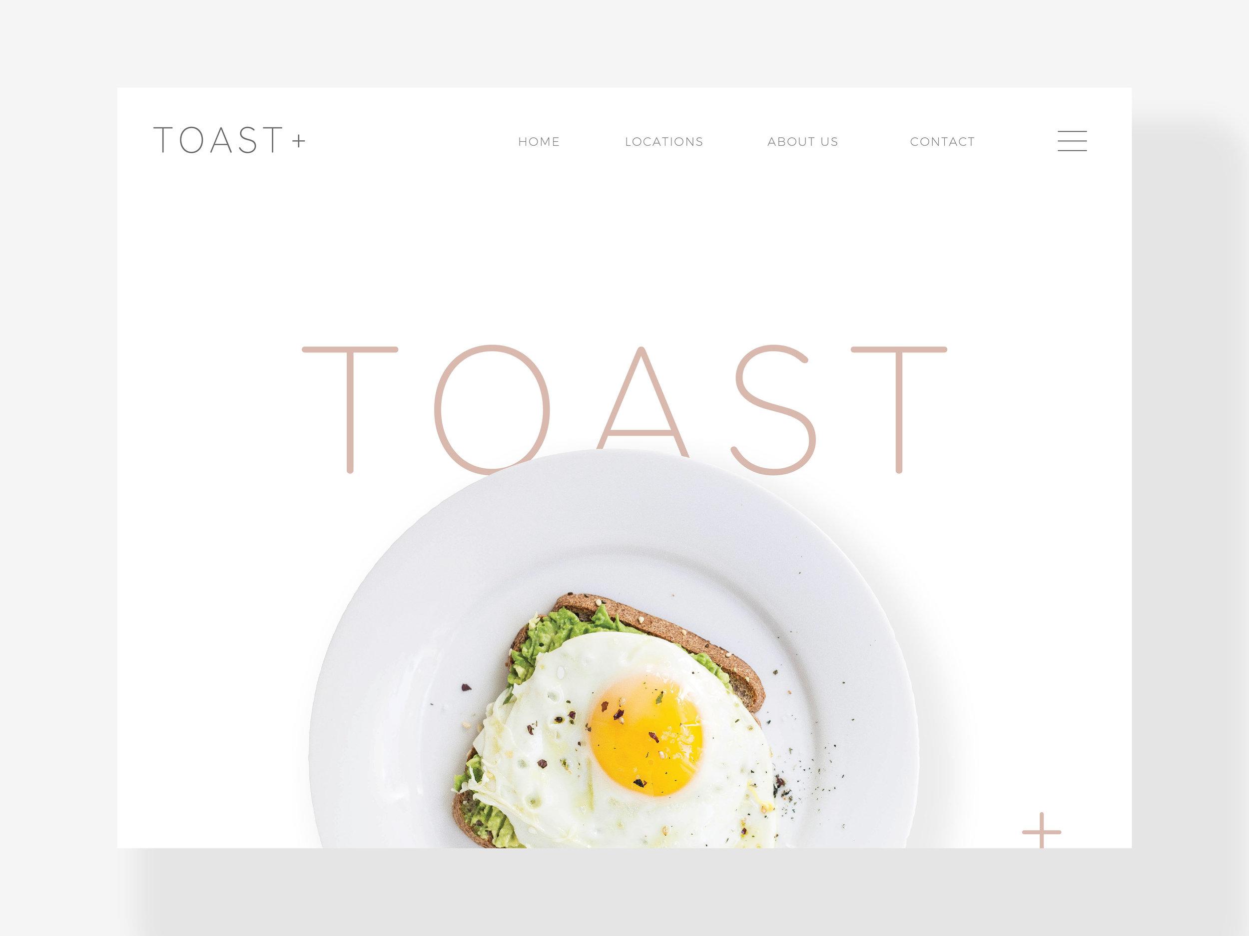 breakfast-restaurant-website