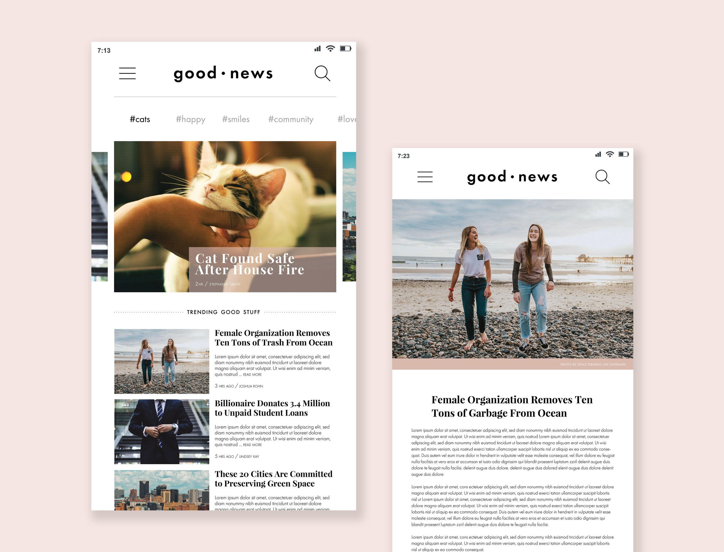 good-news-mobile-app