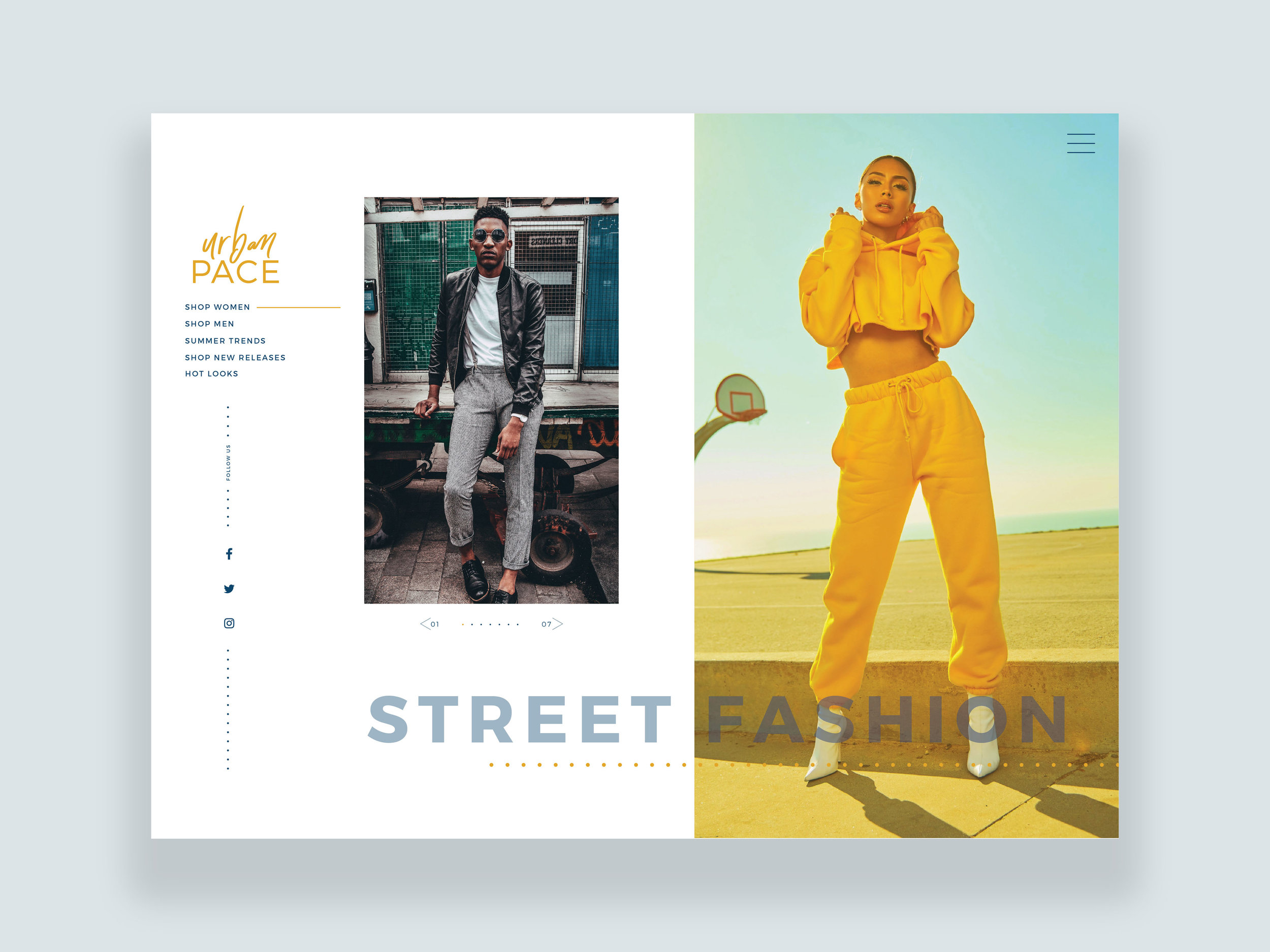 luxury-fashion-website