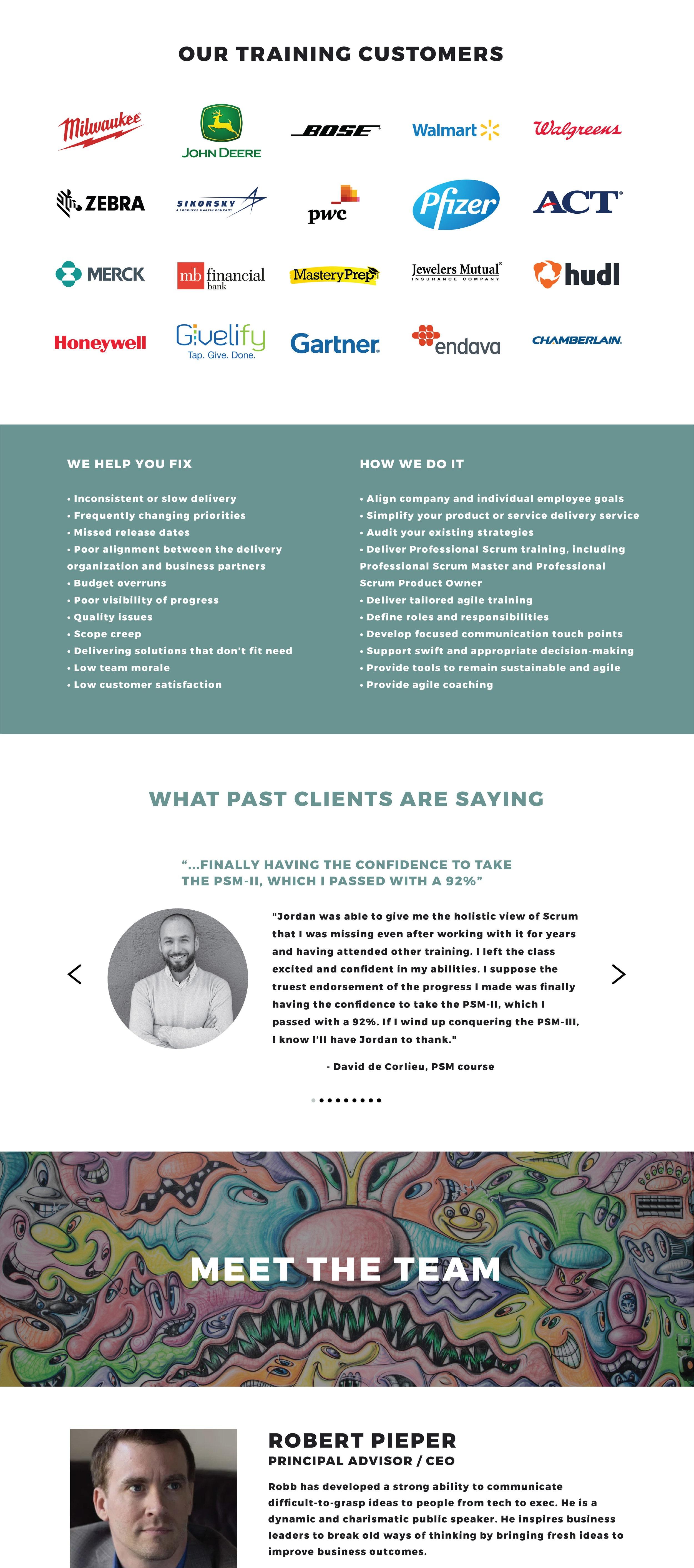 consultant-website-design