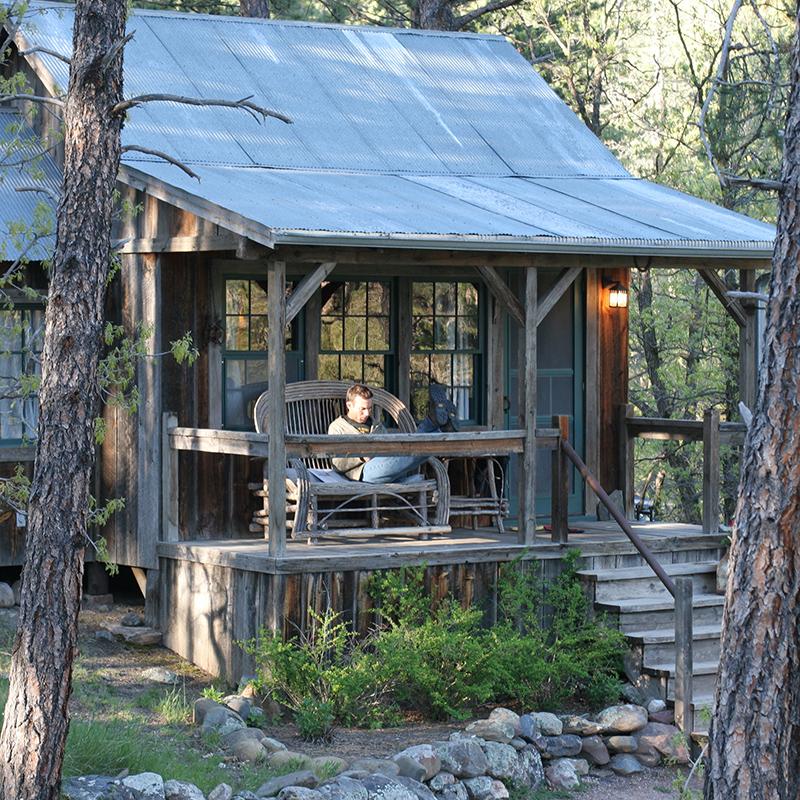 frontier-cabin-black-hills-rapid-city-south-dakota
