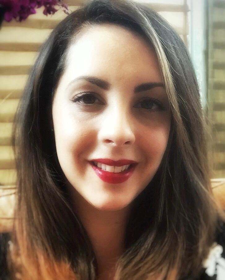Maria Saxby, Professional Organiser