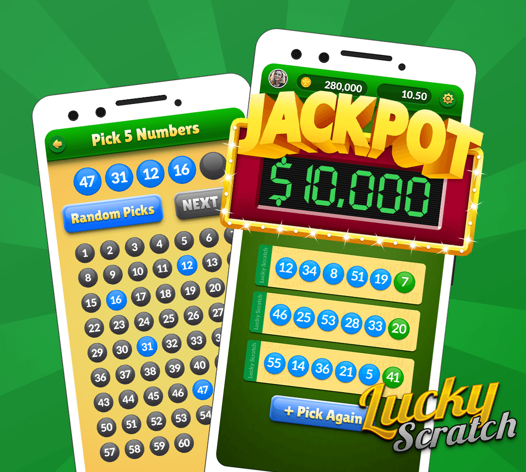 Lucky 6 Pick game - Play the Lucky 6 pick game daily for a chance to win cash prizes and tokens. Match all 6 numbers and win the jackpot!