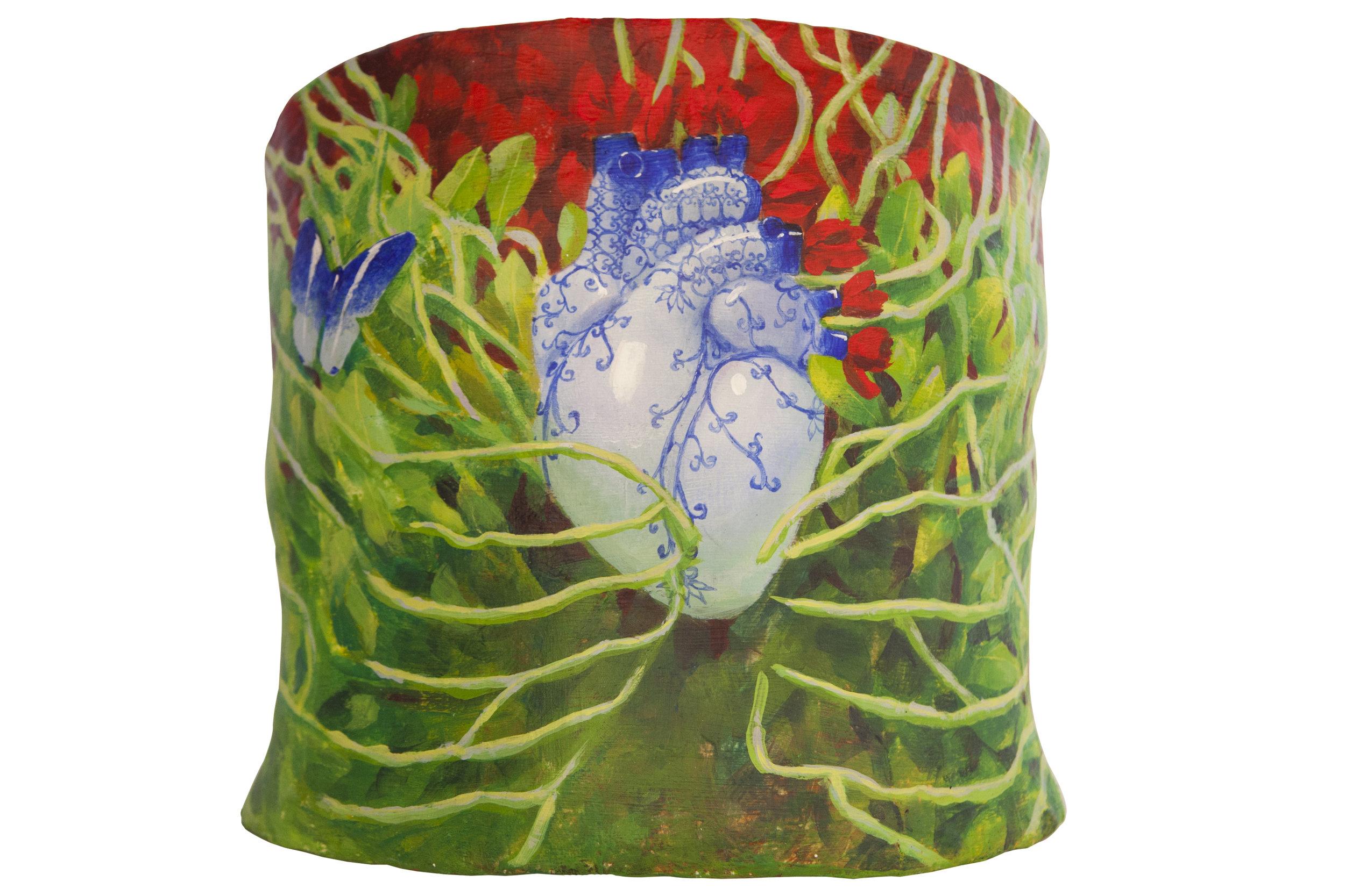 ARTIST: BAO PHAM | CASTEE: JENNA HOLLAND