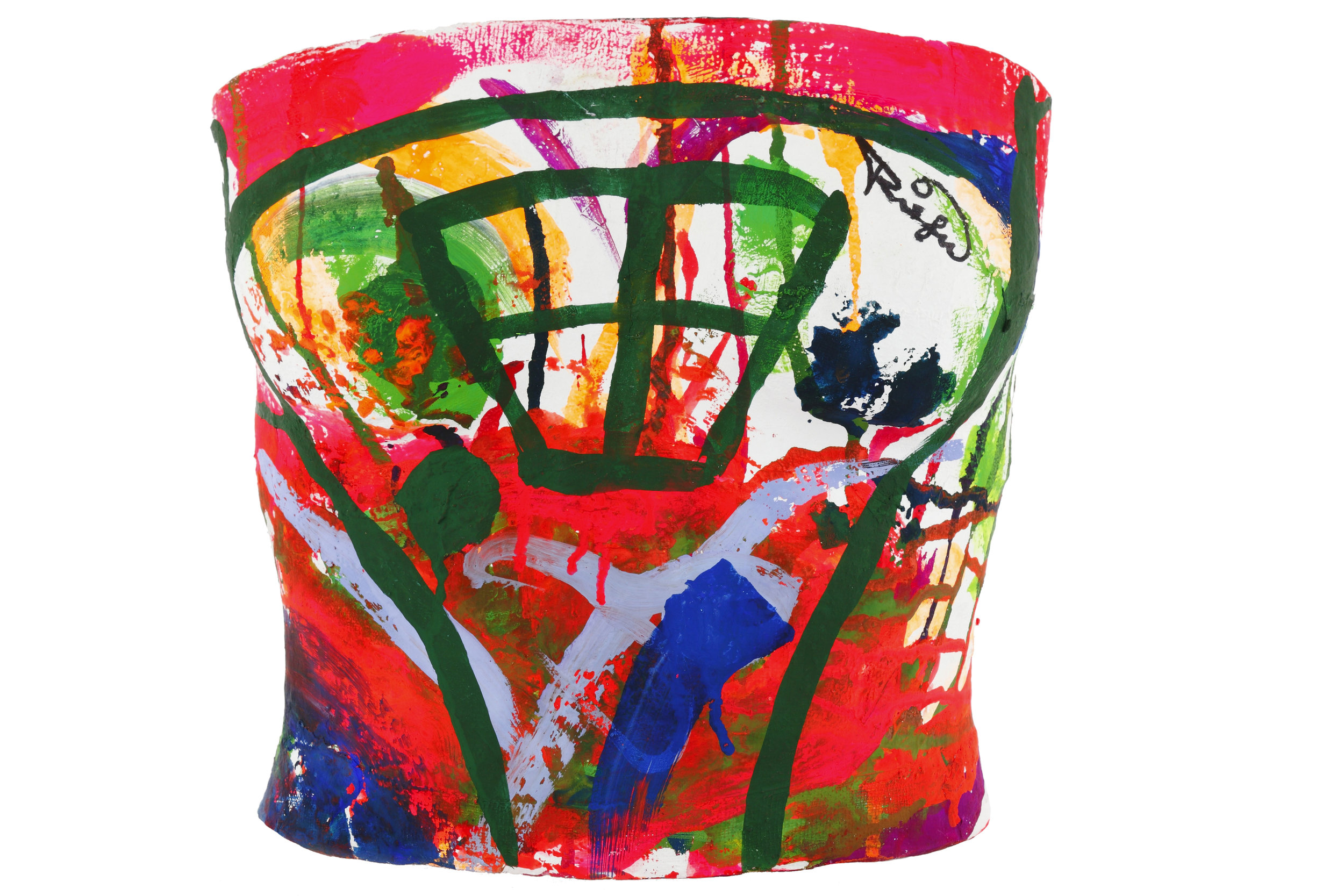 ARTIST: RIE FU | CASTEE: AKO MURAMATSU