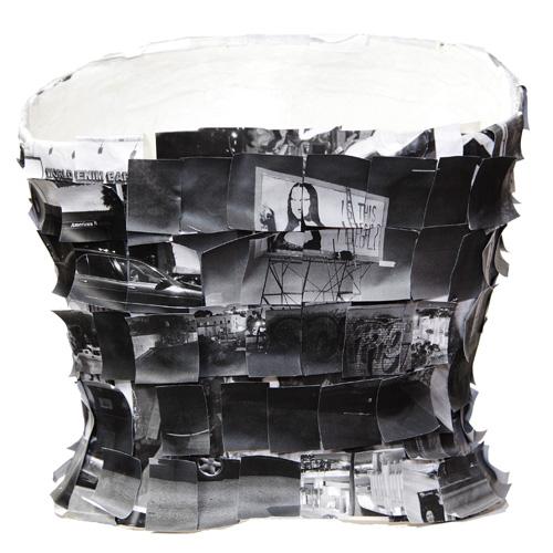 ARTIST: BENJAMIN ALEJANDRO | CASTEE:  LINDSEY ALLEN