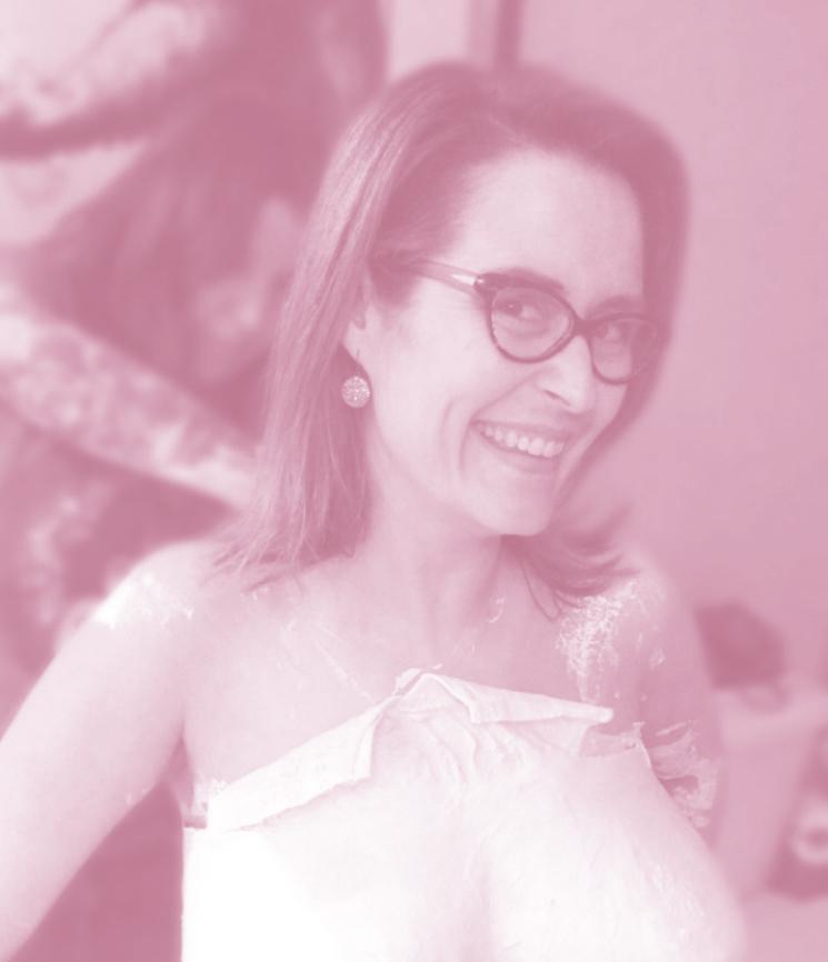 Carolyn Snell