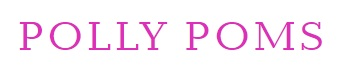 Polly Poms, $5 Donation - Purchase at Polly Poms and $5 of every purchase will be donated.