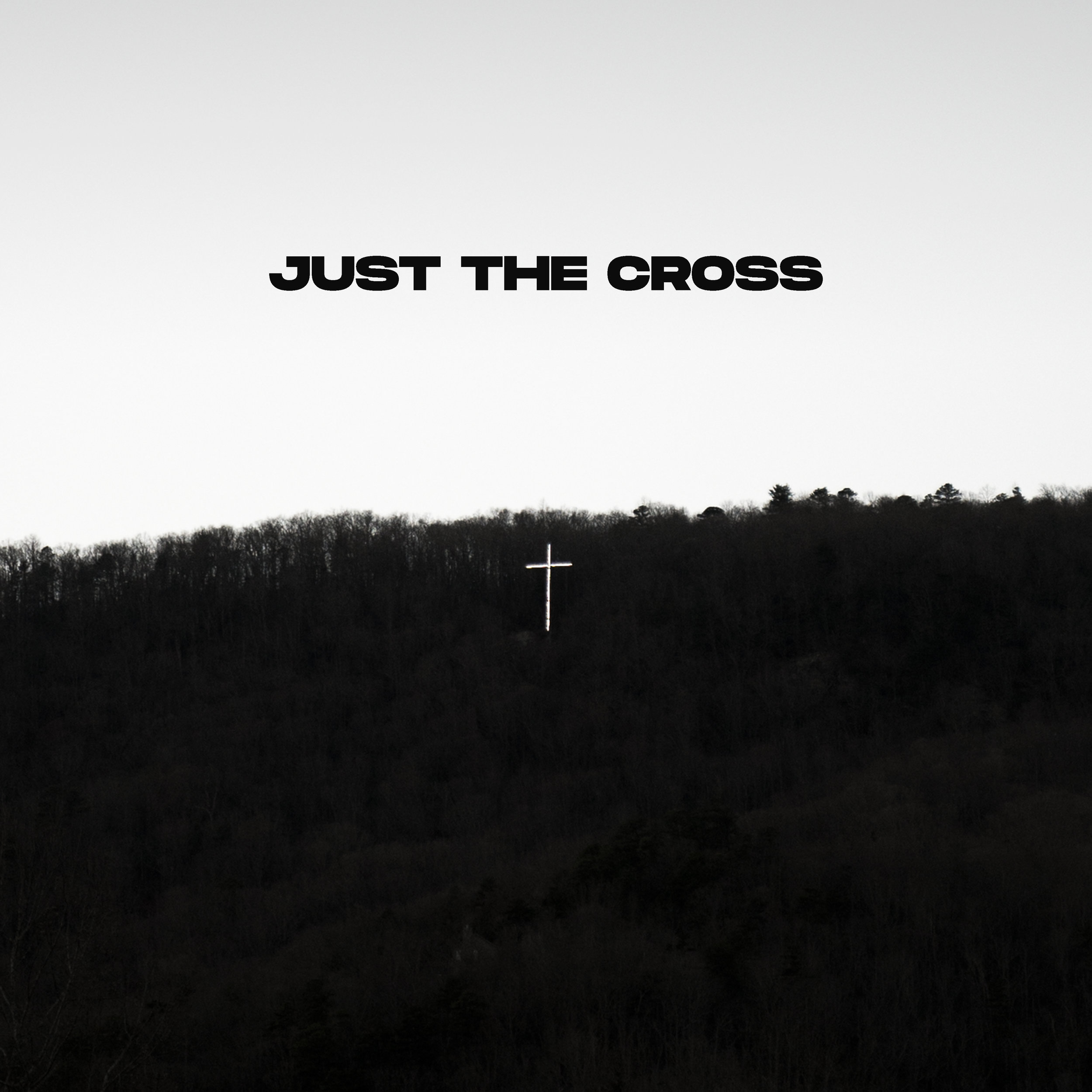 Influencers Worship - Just The Cross † FINAL COVER.jpg