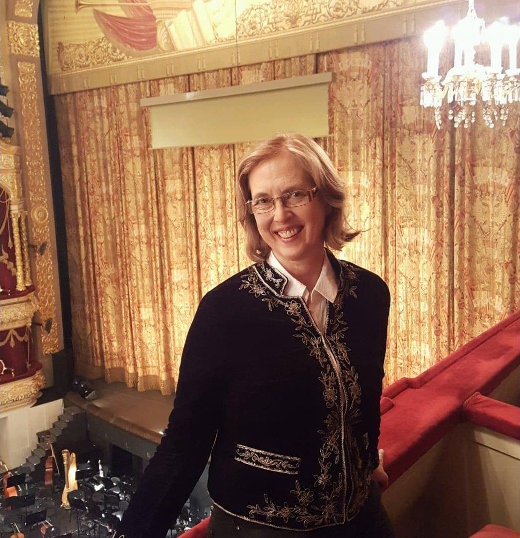 Marguerite Wiewel  | Coordinator Editor